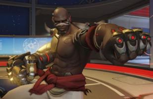 Overwatch: Doomfist es presentado tras una larga espera [VIDEO]