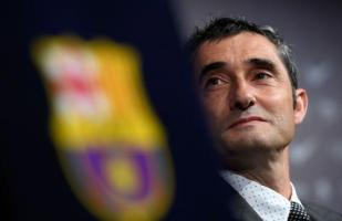 Barcelona: Ernesto Valverde no piensa en refuerzos y alabó a Leo Messi [VIDEO]