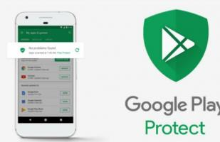 Google Play Protect, el nuevo antivirus para dispositivos Android