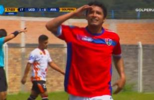 Reimond Manco anotó golazo de tiro libre en el Torneo Apertura [VIDEO]