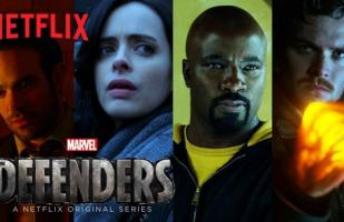 """The Defenders"" presenta su nuevo e impactante tráiler [VIDEO]"