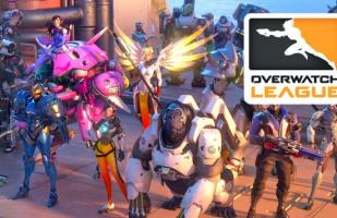 The Game Awards 2017: Overwatch es el mejor eSport