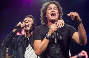 Carlos Vives y Marc Anthony : No tan unido2 como pensábamos [CRÓNICA]