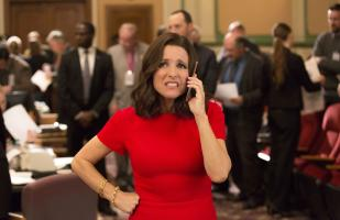 Julia Louis-Dreyfus regresa a