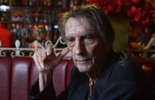 Murió Harry Dean Stanton, actor de
