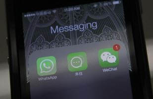 China habría bloqueado definitivamente a WhatsApp