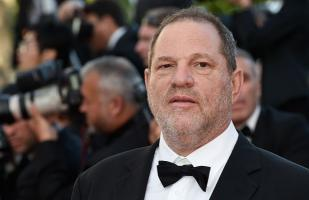 Harvey Weinstein, despedido de su estudio en Hollywood tras acusaciones de acoso sexual
