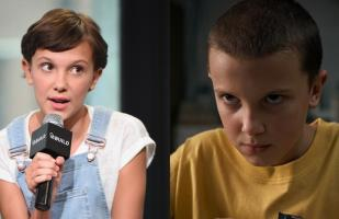 Millie Bobby Brown: