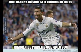 Facebook: Real Madrid y los divertidos memes del empate 1-1