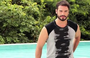 Sidney Sampaio, popular actor de