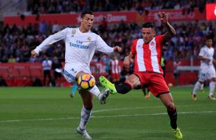 Real Madrid vs. Girona: este domingo EN DIRECTO por la Liga