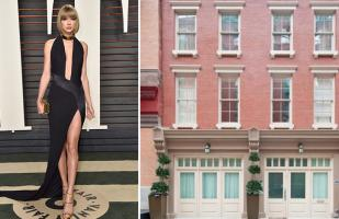 Taylor Swift: Así es su flamante casa en Nueva York