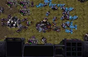 StarCraft: Inteligencia artificial no pudo derrotar a un 'gamer'