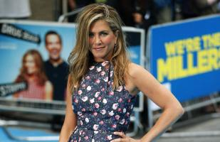 Jennifer Aniston regresa a la TV y lo hace con Reese Witherspoon
