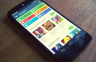 Black Friday 2017: Google Play enseña ofertas en Apps