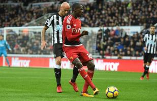 Watford goleó 3-0 a Newcastle United por la Premier League