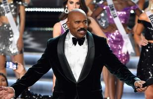 Miss Universo 2017: Steve Harvey ironizó sobre error