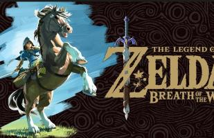 The Legend of Zelda: Breath of the Wild es juego del año