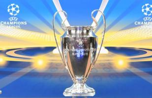 Sorteo por Champions League: los cruces de octavos de final