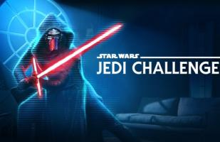 Probamos el Star Wars: Jedi Challenges de Lenovo [VIDEO]