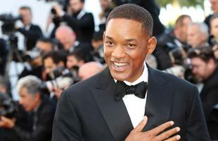 Will Smith estrenó su perfil en Instagram y bate récord