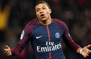 Mbappé calienta duelo ante Real Madrid: