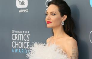 Critics' Choice Awards: las más bellas en la ceremonia [FOTOS]