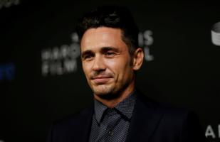 James Franco, el gran ausente de los Critics' Choice Awards