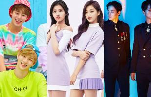 K-Pop: Twice, Wanna One y más llegan a Chile con festival