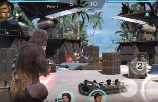 "Star Wars: Rivals, un increíble ""shooter"" para Android"