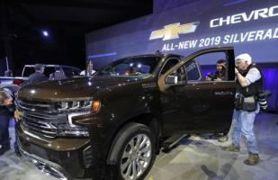 ¿Qué amenaza a Ford, General Motors y Fiat Chrysler y demás?