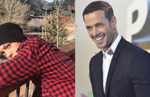 Instagram: William Levy y su hijo sorprenden con parecido físico