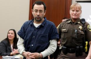 Investigan a Universidad de Michigan por el caso Larry Nassar