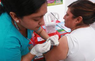 Personas con diabetes son más vulnerables a la influenza
