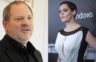 Tras escándalo sexual en Hollywood, se suicida ex mánager de Rose McGowan