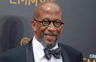 Murió Reg E. Cathey, actor de