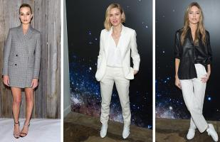 New York Fashion Week: los mejores looks del 'front row'
