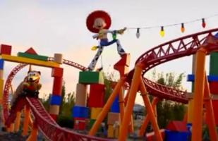 Facebook: conoce Toy Story Land, el nuevo parque de Disney [VIDEO]