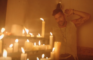 YouTube: Ricky Martin regresa con su nuevo single