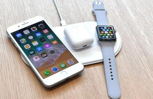 Apple prepara la llegada de su cargador inalámbrico AirPower