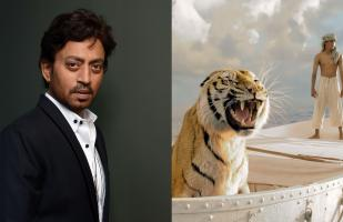 Irrfan Khan, actor de