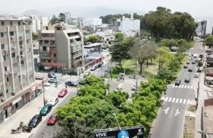 Av. Aramburú: PJ ratificó medida que dispone no ampliar carriles