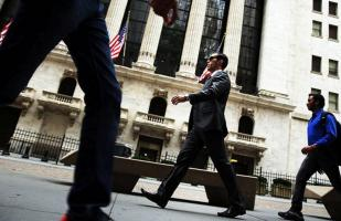 Wall Street abre mixto y el Dow Jones avanza un 0,08%