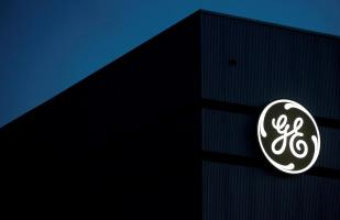 General Electric acumula pérdidas de US$1.184 millones