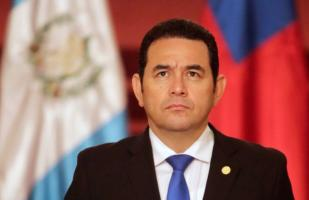 Facebook: Jimmy Morales publica video del