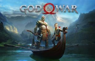God of War: La llegada triunfal de Kratos a PlayStation 4 [ANÁLISIS]