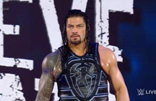 WWE: Roman Reigns perdió en Raw por culpa de Jinder Mahal | VIDEO