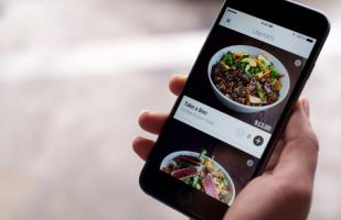 Delivery: Uber Eats ingresa a Arequipa