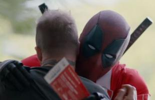 Facebook: Deadpool se 'disculpa' con David Beckham en divertido video promocional