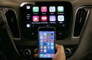 Apple permitirá el uso de Google Maps en su CarPlay